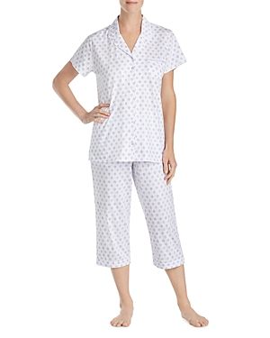 Eileen West CAPRI PJ SET