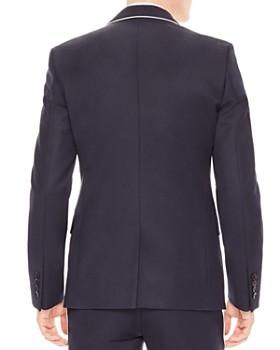 Sandro - Notch Slim Fit Cocktail Jacket