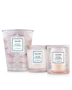 Voluspa - Rose Champs Collection