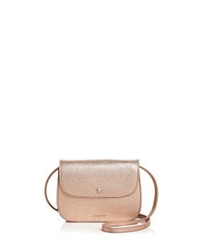 Steven Alan - Alexander Convertible Leather Belt Bag