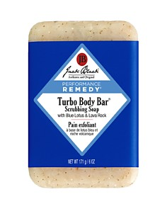 Jack Black Turbo Body Bar Scrubbing Soap - Bloomingdale's_0
