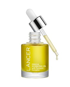 LANCER - Omega Hydrating Oil with Ferment Complex