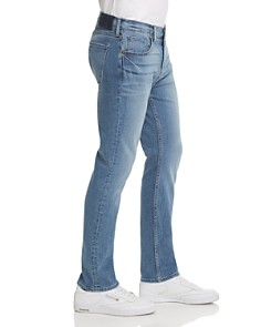 PAIGE - Federal Slim Fit Jeans in Reymore - 100% Exclusive