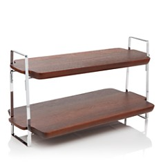 Hudson Park Collection - Two-Tier Server - 100% Exclusive