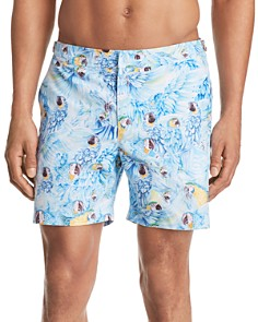 Orlebar Brown - Without Feather Ado Swim Trunks