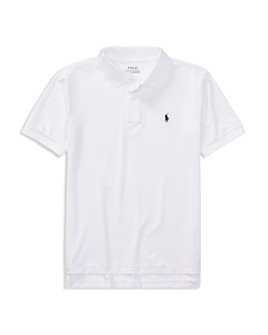 Ralph Lauren - Boys' Performance Jersey Polo - Big Kid