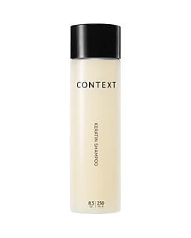 CONTEXT - Keratin Shampoo