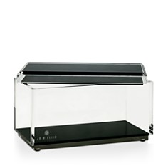 JR William - Medium Stackable Acrylic Box
