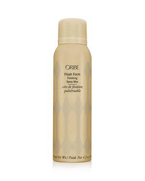 ORIBE Flash Form Finishing Spray Wax, 150Ml - Colorless