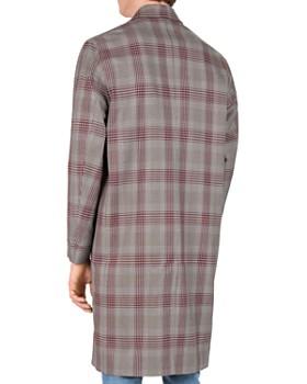 The Kooples - Boston Check Coat