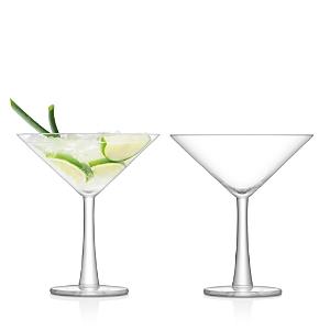 Lsa International Gin Cocktail Glass, Set of 2