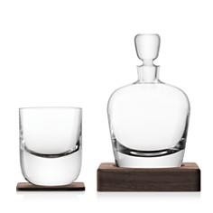 LSA International Whisky Arran Glassware - Bloomingdale's_0