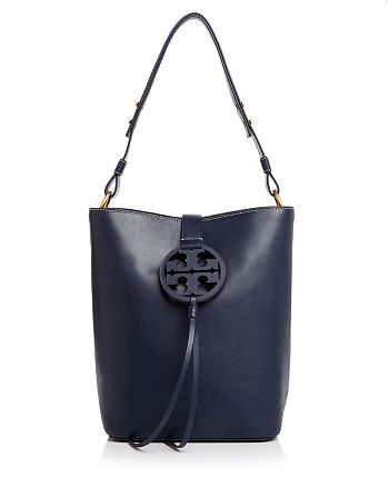 Tory Burch - Miller Leather Hobo