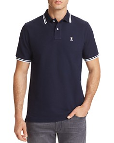 Psycho Bunny Galaxy Tipped Polo Shirt - 100% Exclusive - Bloomingdale's_0