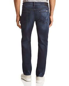 Hudson - Byron Straight Fit Jeans in Newburyport