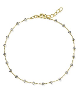 Officina Bernardi - Moon Chain Anklet