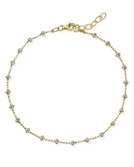 Officina Bernardi - Moon Chain Anklet