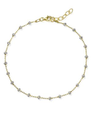 OFFICINA BERNARDI MOON CHAIN ANKLET