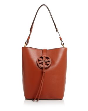 Tory Burch Miller Leather Hobo 3190681