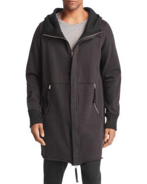 thom/krom Hooded Parka Jacket