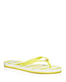 a1e5c6053c4 kate spade new york - Women s Nassau Flip-Flops ...