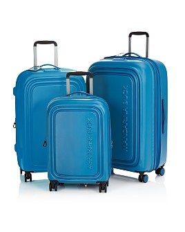 Mandarina Duck - Logo Duck Trolley Collection