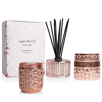 Capri Blue - Pink Grapefruit & Prosecco Collection