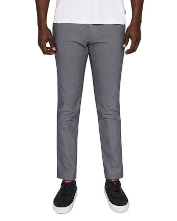 bf661908efe01f Ted Baker - Texslim Mini Design Slim Fit Dress Pants