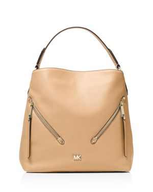 Michael Michael Kors Evie Large Leather Hobo 3105114