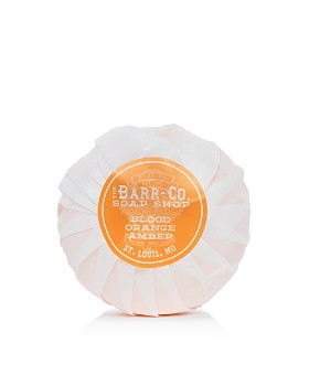 Barr-Co. - Blood Orange Bath Bomb