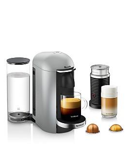 Nespresso - by Breville Vertuo Plus Deluxe Bundle