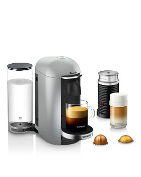 Nespresso - by Breville Vertuo Plus Deluxe Bundle