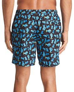 SUNDEK - Cactus Swim Trunks