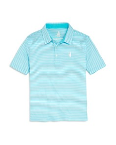 Johnnie-O Boys' Striped Sun-Protection Performance Polo - Little Kid, Big Kid - Bloomingdale's_0