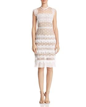 BRONX AND BANCO - Majiorca Lace Dress