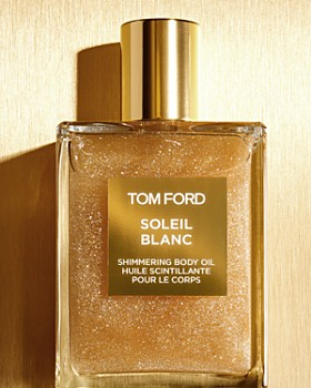 Tom Ford - Soleil Blanc Shimmering Body Oil