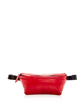 Uri Minkoff - Fergus Leather Belt Bag