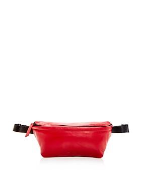 Uri Minkoff - Fergus Leather Belt Bag