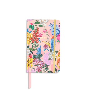 ban.do - 2018-2019 Classic 13-Month Planner, Garden Party