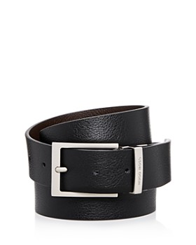 613b28facb6 BOSS Hugo Boss - Men s Reming Reversible Leather Belt ...