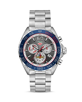 TAG Heuer - Formula 1 Indy 500 Chronograph, 43mm