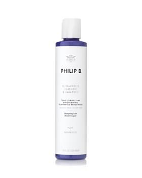 PHILIP B - Icelandic Blonde Shampoo
