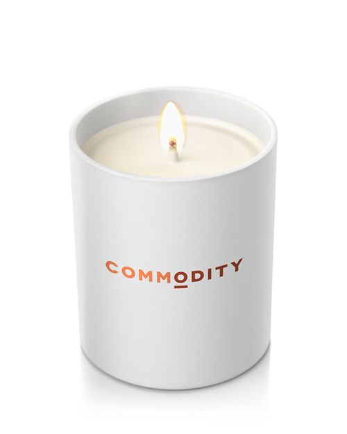 Commodity - Oolong Candle