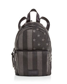 John Varvatos Star USA - Flag Backpack