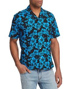 Gitman Vintage Floral Button-Down Shirt - 100% Exclusive - Bloomingdale's_0