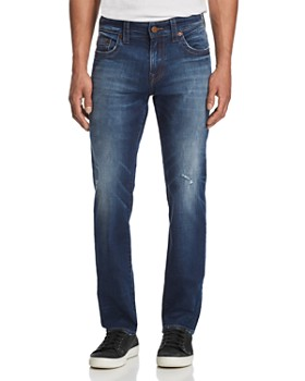 True Religion - Geno Slim Fit Jeans in Suspect