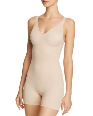 TC FINE INTIMATES MODERATE CONTROL SHAPING BODYSUIT