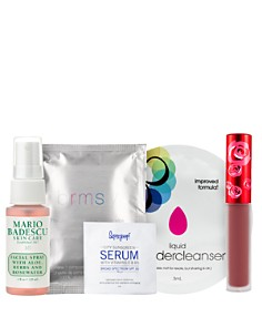 Choose 1 sample for every $25 you spend in Glowhaus! - Bloomingdale's_0