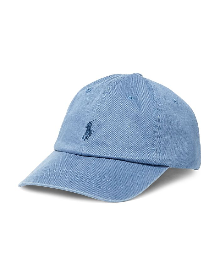 aab0139f Polo Ralph Lauren Signature Pony Hat | Bloomingdale's