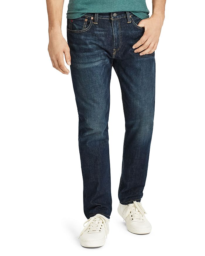 Polo Ralph Lauren - Hampton Relaxed Straight Jeans